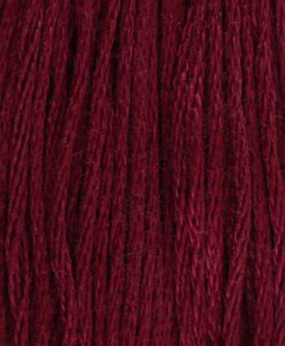 DMC Stranded Cotton - Shade 814- 8m