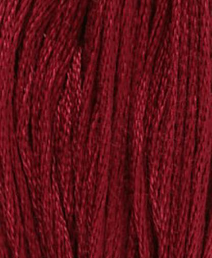 DMC Stranded Cotton - Shade 815- 8m