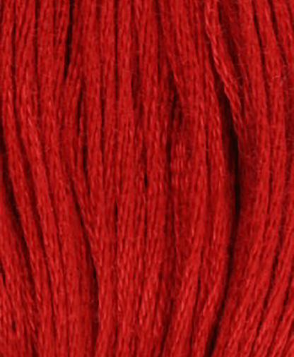 DMC Stranded Cotton - Shade 817- 8m