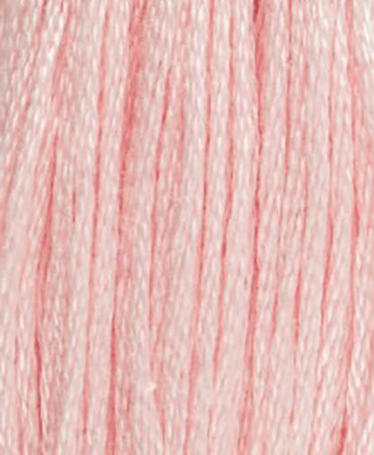 DMC Stranded Cotton - Shade 818- 8m