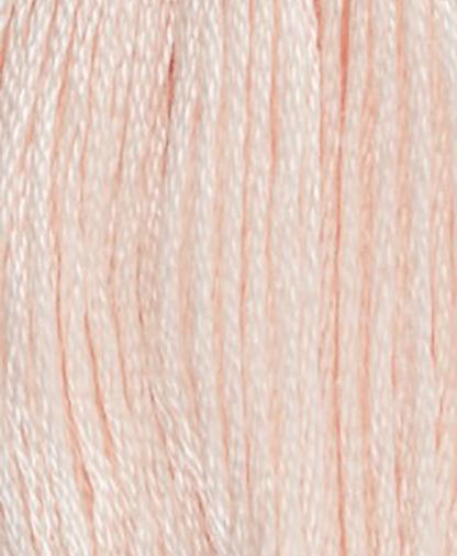 DMC Stranded Cotton - Shade 819- 8m