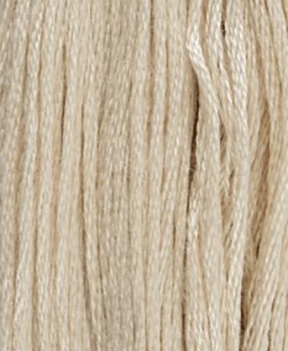DMC Stranded Cotton - Shade 822- 8m