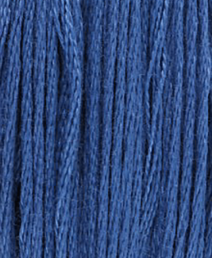 DMC Stranded Cotton - Shade 825- 8m