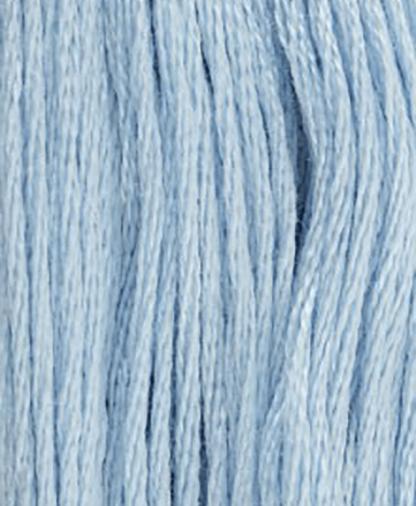 DMC Stranded Cotton - Shade 827- 8m