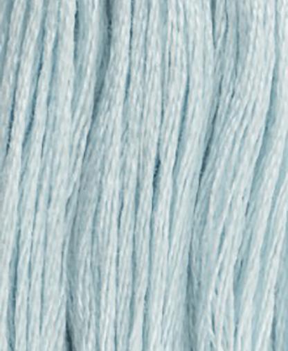 DMC Stranded Cotton - Shade 828- 8m