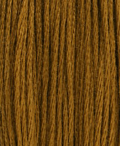 DMC Stranded Cotton - Shade 829- 8m