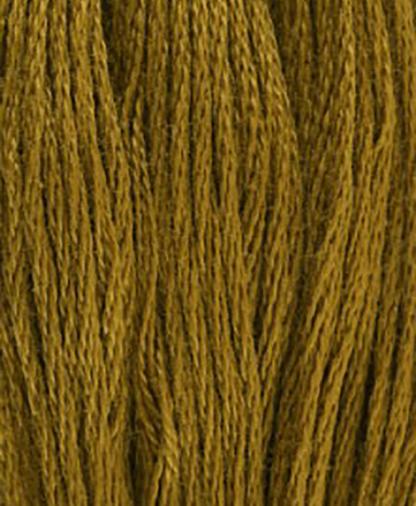 DMC Stranded Cotton - Shade 830- 8m