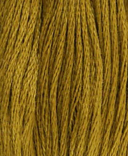 DMC Stranded Cotton - Shade 831- 8m