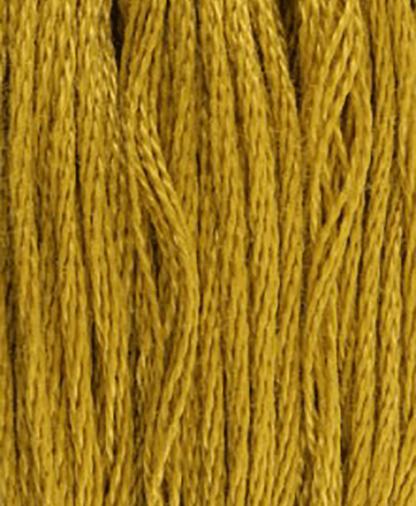 DMC Stranded Cotton - Shade 832- 8m