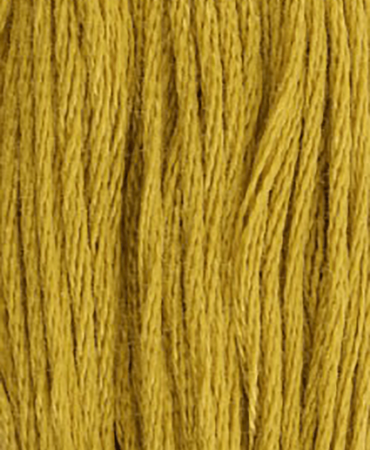DMC Stranded Cotton - Shade 833- 8m