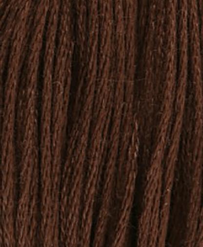 DMC Stranded Cotton - Shade 838- 8m