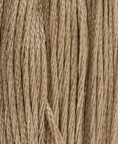 DMC Stranded Cotton - Shade 841- 8m