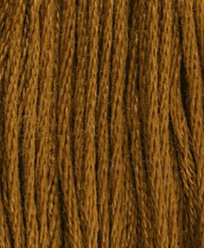 DMC Stranded Cotton - Shade 869- 8m