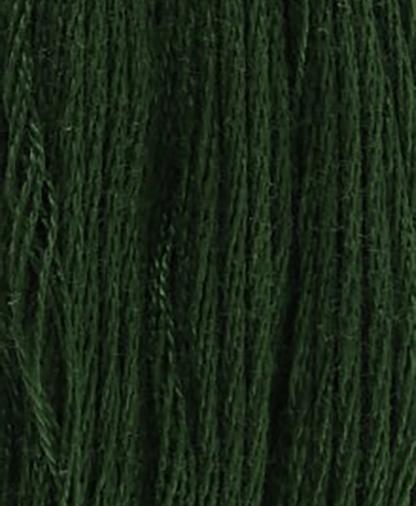 DMC Stranded Cotton - Shade 890- 8m