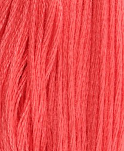 DMC Stranded Cotton - Shade 892- 8m