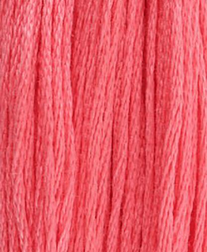 DMC Stranded Cotton - Shade 893- 8m