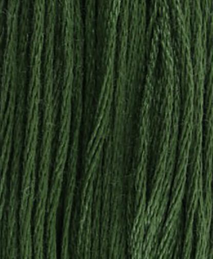 DMC Stranded Cotton - Shade 895- 8m