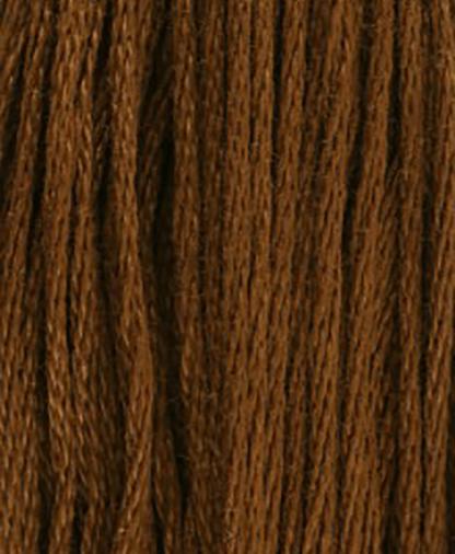 DMC Stranded Cotton - Shade 898- 8m