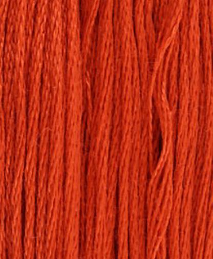 DMC Stranded Cotton - Shade 900- 8m