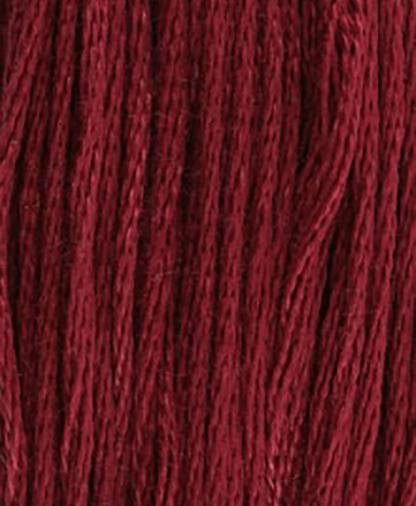 DMC Stranded Cotton - Shade 902- 8m