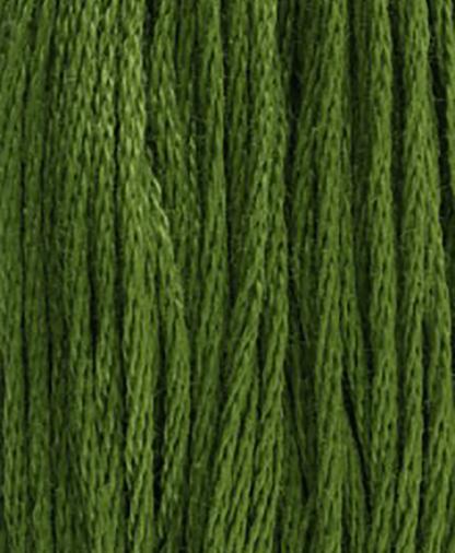 DMC Stranded Cotton - Shade 904- 8m