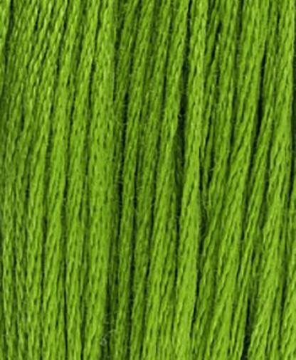 DMC Stranded Cotton - Shade 906- 8m