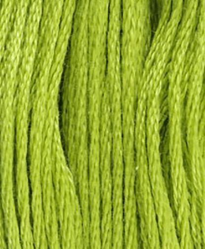 DMC Stranded Cotton - Shade 907- 8m