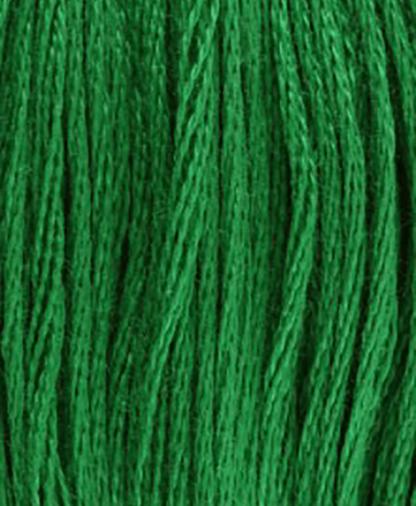 DMC Stranded Cotton - Shade 909- 8m