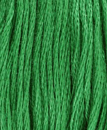 DMC Stranded Cotton - Shade 910- 8m