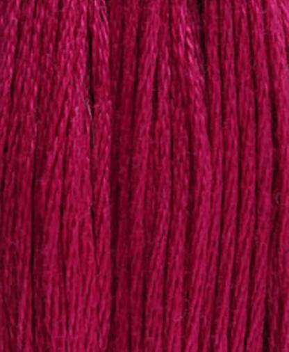 DMC Stranded Cotton - Shade 915- 8m