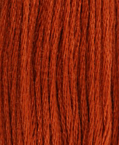 DMC Stranded Cotton - Shade 919- 8m