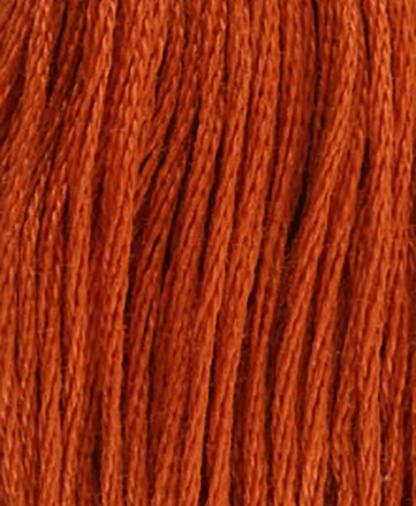 DMC Stranded Cotton - Shade 920- 8m