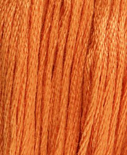 DMC Stranded Cotton - Shade 922- 8m