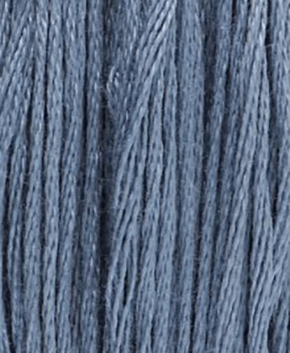 DMC Stranded Cotton - Shade 931- 8m