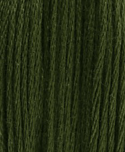 DMC Stranded Cotton - Shade 934- 8m
