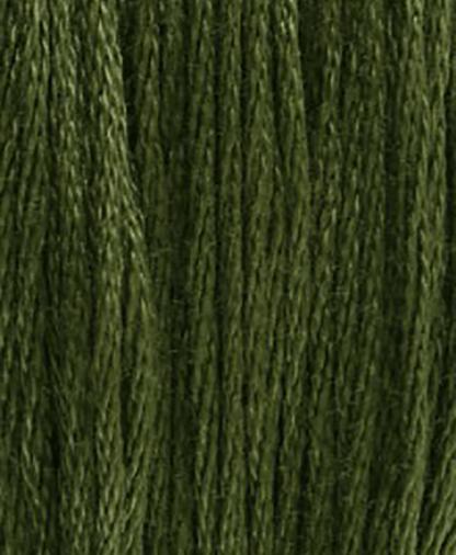 DMC Stranded Cotton - Shade 935- 8m