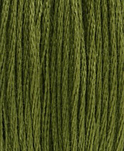 DMC Stranded Cotton - Shade 936- 8m