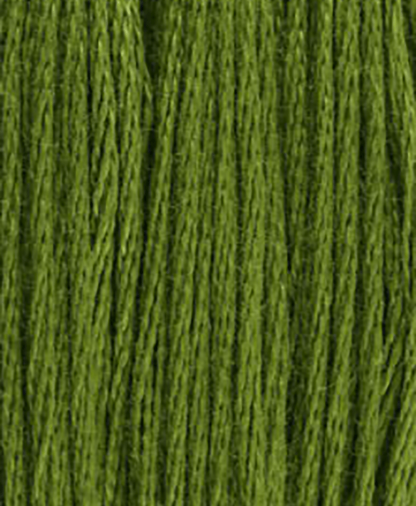 DMC Stranded Cotton - Shade 937- 8m