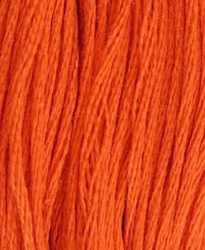 DMC Stranded Cotton - Shade 946- 8m
