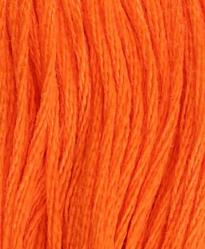 DMC Stranded Cotton - Shade 947- 8m