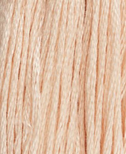 DMC Stranded Cotton - Shade 948- 8m