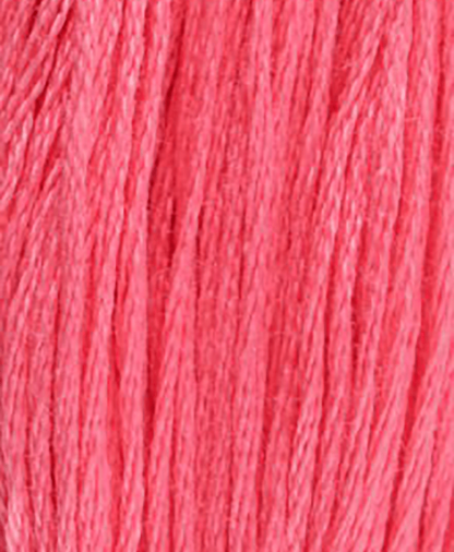 DMC Stranded Cotton - Shade 956- 8m