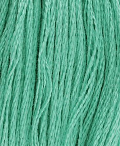 DMC Stranded Cotton - Shade 958- 8m