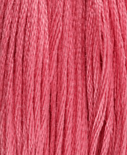 DMC Stranded Cotton - Shade 961- 8m