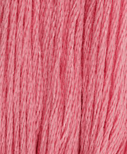 DMC Stranded Cotton - Shade 962- 8m