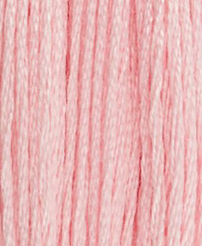 DMC Stranded Cotton - Shade 963- 8m