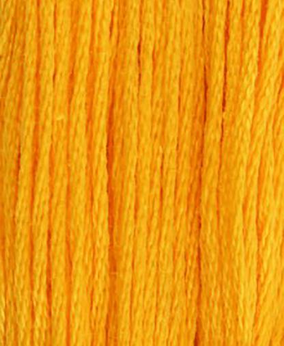DMC Stranded Cotton - Shade 972- 8m