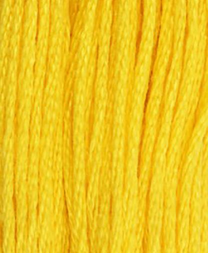 DMC Stranded Cotton - Shade 973- 8m