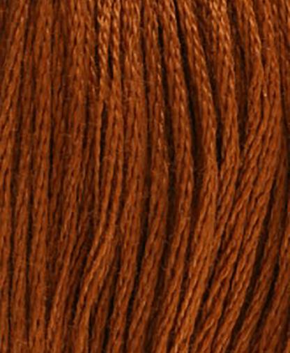 DMC Stranded Cotton - Shade 975- 8m