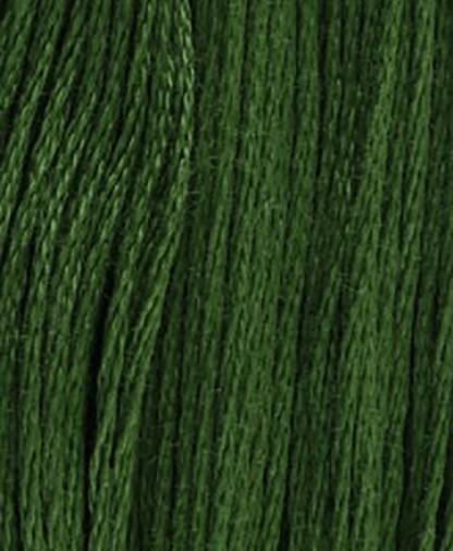 DMC Stranded Cotton - Shade 986- 8m